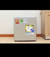 Tủ lạnh Aqua Mini 50l mới 97%