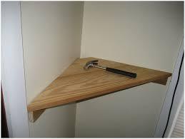 ergonomic solid wood floating corner shelves full for small unfinished shelf linen closet cabinet inch glass shower decor metro wire shelving grundtal wall