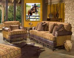 Western Living Rooms Cool Inspiration Ideas