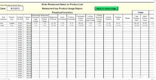 Tracking Inventory Excel Using Excel To Manage Inventory Asset Tracking Inventory Template
