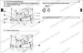 toyota camry electrical troubleshooting manual colour wiring toyota camry 1996 wiring diagram