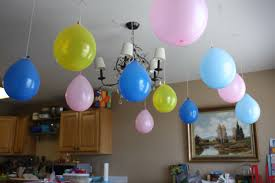 Decorating With Balloons Inexpensive Centerpieces Events To Celebrate