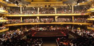 Daily Update Roh To Hammerstein Tna Re Airs Gold Rush