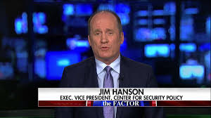 "Fox News on Twitter: ""Jim Hanson: ""Our president...takes this seriously,  knows who the enemy is, and is going to take the fight to them.""… """