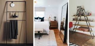 simple apartment decor