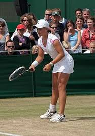 If you want insights into the world's number one tennis player, then mount isa copper city. Ashleigh Barty Wikipedia