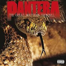 <b>Pantera - The Great</b> Southern Trendkill (20th Anniversary)(Explicit ...
