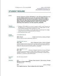 Resume Builder For Teens Teen Sample Resume Resume Builder For Teens