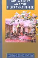 Mrs. Malory and the Lilies that Fester: A Sheila Malory Mystery - Hazel Holt  - Google Books