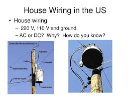 electrical engineering for physicists how to get from the 208 vac 3 5 house wiring