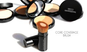 created to be used in conjunction with the barepro foundation this brush is