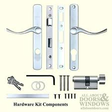 full image for anderson sliding door lock with key andersen sliding glass door lock replacement anderson