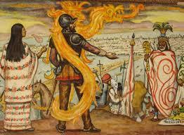 HISTOIRE de l'ANCIEN MEXIQUE.<br>La Guerre contre Tenochtitlán III