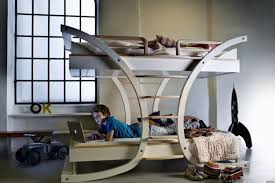 Relaxing Hi Tech Bunk Bed As Wells As And Hi Tech Bunk Bed Design Together  With