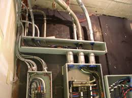 commercial preferred electrical service, inc Wiring A 400 Amp Service 400 amp 120 208 volt 3 phase service upgrade wiring a 200 amp service