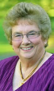Obituary of Shirley J. Smith