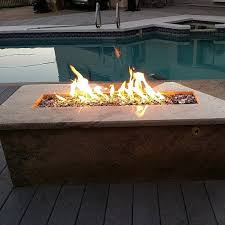 diy propane fire pit kit 12 best out door living images on