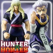 Zerochan has 24 zeno zoldyck anime images, fanart, and many more in its gallery. Banpresto Prize Hunter X Hunter Dxf Pvc Figure Vol3 Silva Zeno Zoldyck Set 475658441
