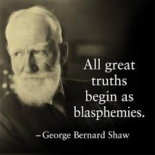 George Bernard Shaw Quotes Impressive Quote George Bernard Shaw NHNE Pulse