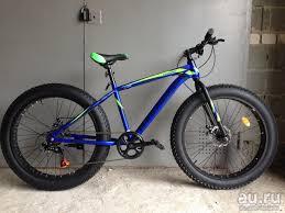 """<b>Велосипед</b> Fat <b>bike Avenger</b> C262D,колеса 26""""рама <b>18</b>""""20 ..."""