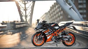 ktm rc 200 bike hd photos cfa vauban du bâtiment