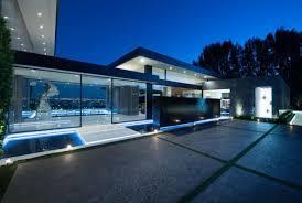 Contemporary Home in Bel Air by McClean Design   Bel air ...