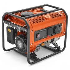 <b>Генератор бензиновый Husqvarna G1300P</b> - купить в интернет ...