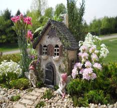 Garden: Fairy Garden Houses Inspirational Fairy Garden Houses Fairy  Cottages -