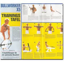 Image Result For Bullworker Strength Iso Bullworker Band