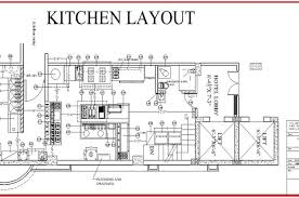Restaurant Kitchen Floor Plans Free free restaurant floor plans
