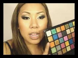 basketball wives evelyn lozada inspired makeup