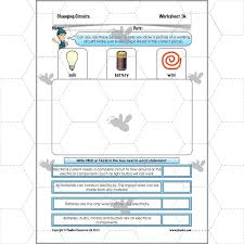 Changing Circuits: Circuit Basics | PlanBee Single Lesson
