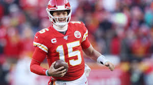 In last year's lombardi run and could do so again in his return. Mahomes Feet Arm Lift Chiefs To Super Bowl Over Titans Fox 59