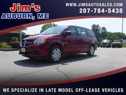 2014 Dodge Caravan Airbag Light Used 2014 Dodge Grand Caravan Se For Sale In Auburn Me 04210
