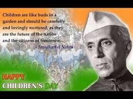 must watch man behind children s day celebration pandit jawahar must watch man behind children s day celebration pandit jawahar lal nehru school project