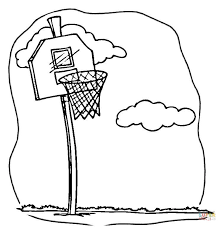 coloring pages of basketball. Modren Basketball Click The To Play Basketball Coloring Pages  For Coloring Pages Of K