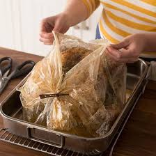How To Cook Turkey In A Bag An Oven Bag That Is Taste