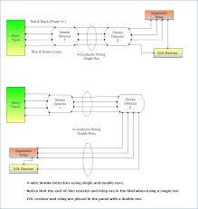 how to make smoke detector alarm circuit readingrat dorable smoke detector wiring diagram