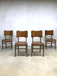dining chairs set of 4. Vintage Dining Chairs, Set Of 4 Chairs A
