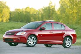 2005 2007 chevrolet cobalt, 2007 pontiac g5 recalled for faulty 2007 chevy cobalt coupe at 2007 Chev Cobalt