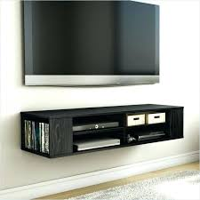 new floating shelf for wall mount the ignite show television throughout designs 2 tv with