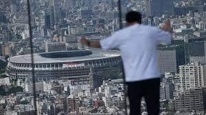 """إصابات وسط المشاركين واستقالات واحتجاجات... عقبات """"تهدد"""" أولمبياد طوكيو قبل  ساعات من افتتاحه"""