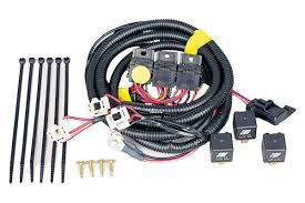 arb ipf light wiring looms relays wire harnesses and more headlight loom kit