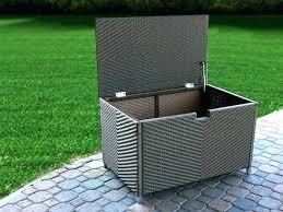 cushion storage box outdoor cushion storage box weather proof storage boxes outdoor cushion box garden patio