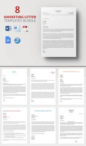 Website Proposal Letter Marketing Letter Template 38 Free Word Excel Pdf Documents