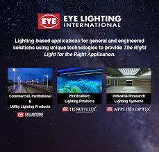 Opti Light International Eye Lighting International Of North America Competitors
