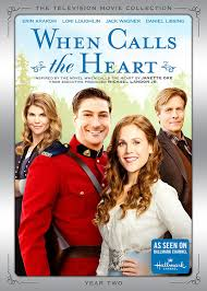 When Calls the Heart Temporada 5 audio español