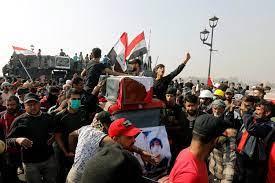 World Report 2020: العراق