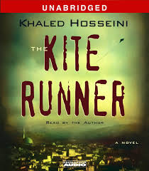 the kite runner audiobook by khaled hosseini official publisher cvr9780743567435 9780743567435 hr the kite runner