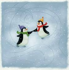35 best Penguins images on Pinterest | Christmas clipart, Drawings ...